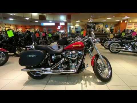 2010 Harley-Davidson® Dyna FXDC Super Glide® Custom