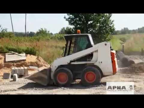 Apna Fencing & Landscaping Services Ltd video