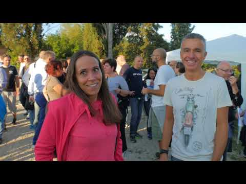 Preview video Team building 26 settembre 2017 a Tavarnelle