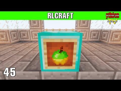 RLCraft 45 - Liều Mạng Săn Trái Cấm