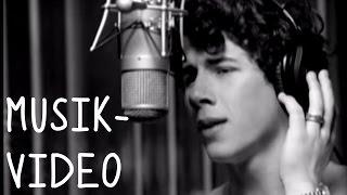 Nick Jonas   🎵 Who I Am 🎵 | Disney Channel Songs