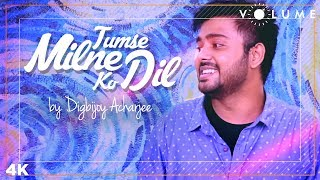 Tumse Milne Ko Dil Song Cover by - YouTube