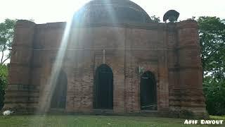 জোড় বাংলা মসজিদ ঝিনাইদহ