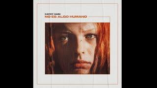 Video No Es Algo Humano (Audio) de Kaydy Cain