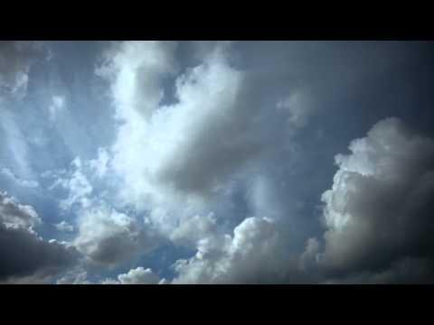 מרבד של עננים - מדיטציה קסומה!