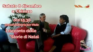 'Chiasso News speciale mercatini di Natale 2018' episoode image