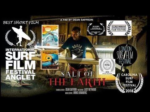 """Tom Wegener  """"SALT OF THE EARTH"""""""