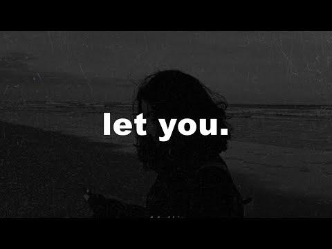 Free Xxxtentacion x NF Type Beat - ''Let You'' | Sad Emotional Piano Beat 2019