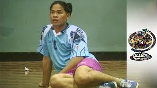 Thailand's Transsexual Volleyball Champions