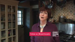 A Historic Home In Rockland County | Open House TV