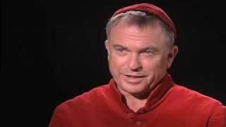 Sam Neill (Le cardinal Wolsey) parle de la série