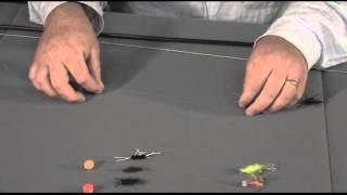 Steelhead Fishing: Fly Rod Setup and Fly Selection