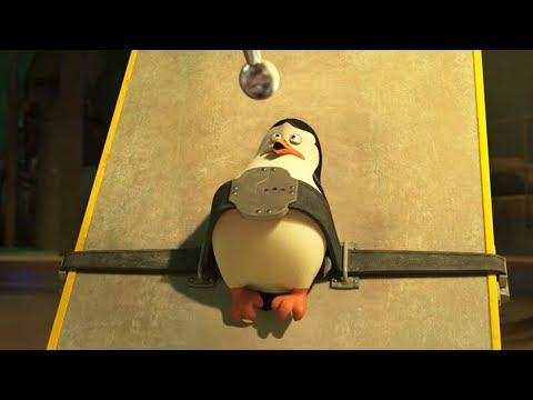 Penguins Of Madagascar Movie Wiki Cartoon Amino