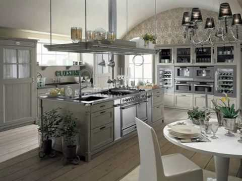 Minacciolo - Cucina English Mood - Minacciolo - News - Viva Interiors