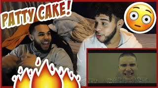 🔥HE SPITTING!🔥 TOKEN PATTY CAKE (OFFICIAL MUSIC VIDEO) REACTION!