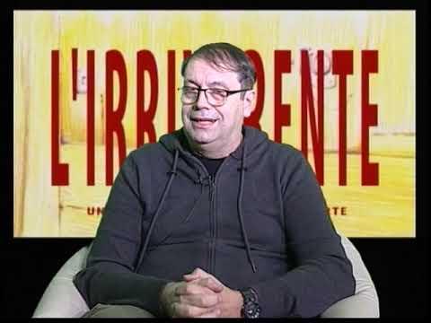L' IRRIVERENTE : MARCO CHIARLONE