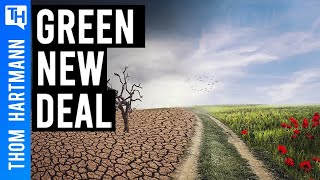 Green New Deal : Everything You Should Know (w/Noah Smith)