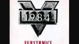 Eurythmics - Sex Crime (1984)