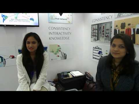 Envisage Digital Retail Solutions at In-Store Asia 2016