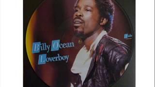 Billy Ocean   Loverboy (Dub Mix)