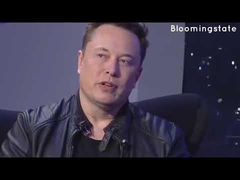 Elon Musk zegt dat je iemand in een vlinder kunt veranderen met mRNA