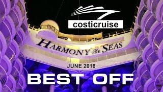 HARMONY of the SEAS Best Off