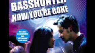 BASSHUNTER Love You More