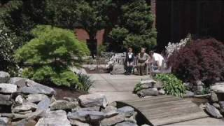 Kutztown University's Award-Winning Campus Grounds
