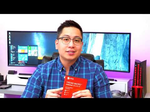 Trend Micro Antivirus 2018 - Reviewed & Rated - Antivirus.Best