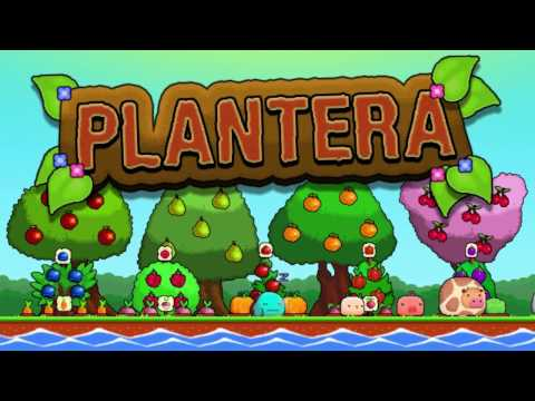 Plantera Trailer Youtube thumbnail