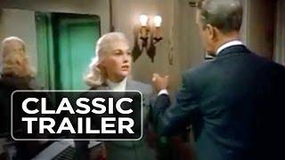Vertigo 1958 Restored Trailer  Alfred Hitchcock Movie