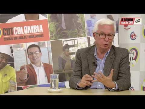A Fondo con la CUT #3 – Sobre la Corrupción en Colombia