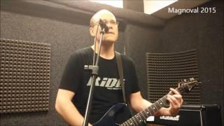Video Magnoval - Otočená