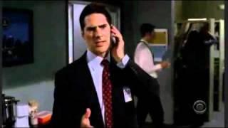 Criminal Minds 2x04 - Don't call him honey