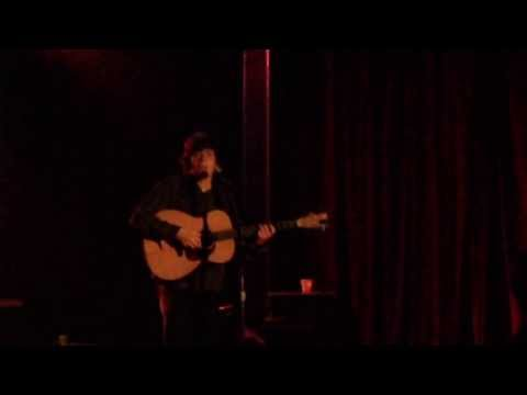 Julian Gill - Harder than Wine (Live @ Hailey's)