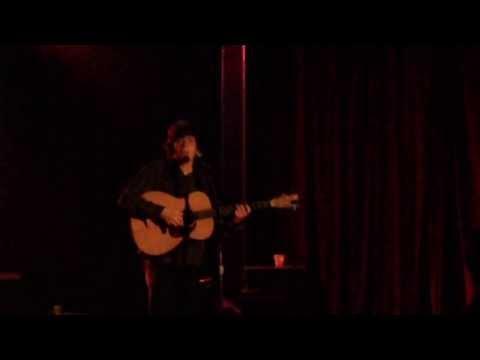 Julian Gill - Harder than Wine (Live @ Hailey's)