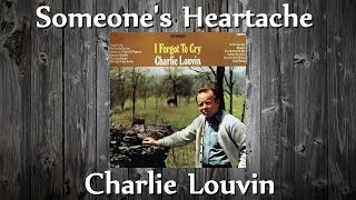 Charlie Louvin - Someone's Heartache