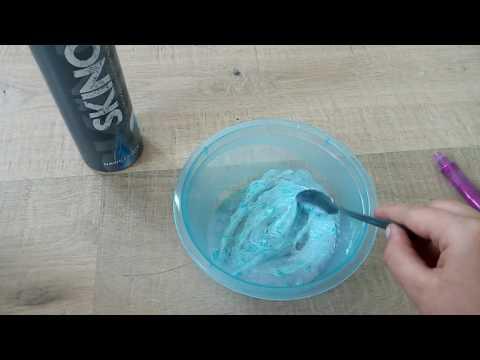 Można zrobić maskę na włosy z jajka i miód