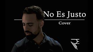 J Balvin, Zion & Lennox - No Es Justo  By Rafik Eddine
