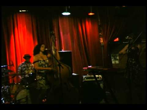 "Amy LaVere cover of ""Candle Mambo"" @ Off Broadway STL 08/12/11"