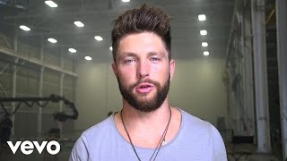 Chris Lane - For Her (Behind the Scenes)
