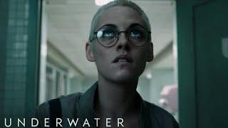 Underwater (2020) Video