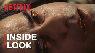 A Taste for Blood   The Angel of Midnight Mass   Netflix