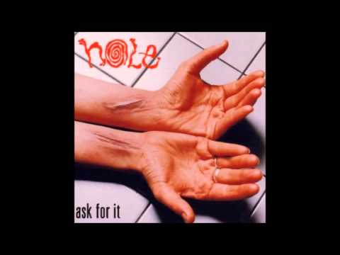 Hole - Ask for It ♥ ♥ (FULL EP)