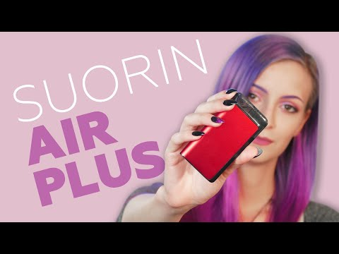 Suorin Air Plus - набор - видео 1