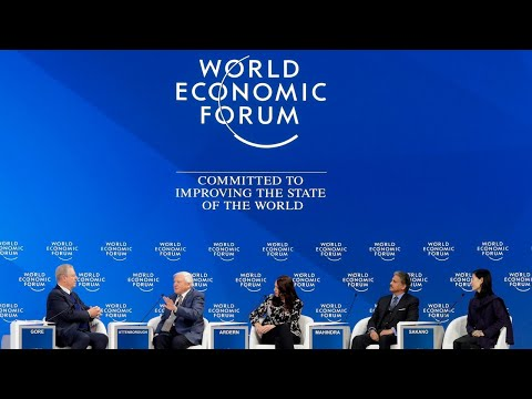 "Sky News host Rowan Dean says the next World Economic Forum in Davos has morphed from a ""jet-setter climate gabfest"" into a sinister ""anti-democratic enterprise designed to destroy your job, steal your prosperity and rob your kids of a future"". ""It's a hardcore leftist eco-horror show replete with quasi fascism,"" he said."