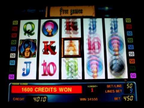 Как обмануть игровой автомат Gaminator (баг в игре Magic Money)