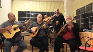preview picture of video 'GRANADA AGUSTIN LARA - CASA ALTA DE RAFELGUARAF (VALENCIA, 22/11/2014)'