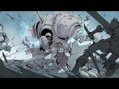 Battle Chasers: Nightwar - The Artifact Awakens! thumbnail