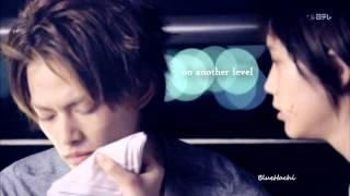 [ Piece MV ] Nakayama Yuma, Futuristic lover
